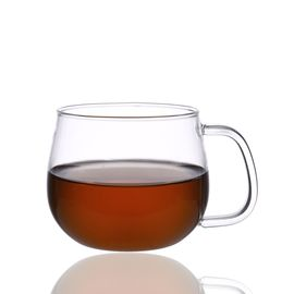LIKUAI/利快 Kinto日本进口耐热玻璃茶杯透明玻璃杯