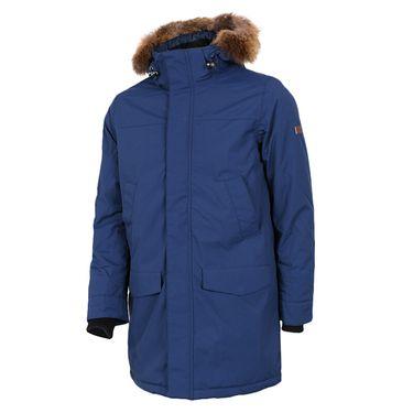 MCKINLEY 肯励男装冬季运动抗寒防水防风保暖棉衣外套262492奇欢
