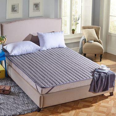 艾桐 凉垫 3D蜂窝式透气床护垫 可水洗薄床垫
