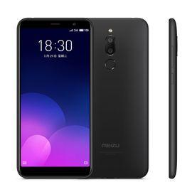 魅族 Meizu 魅蓝6T新品 4+64G全面屏全网通4G学生智能手机