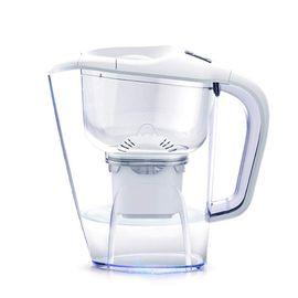 美的MIDEA 净水壶滤水壶净水器厨房自来水非直饮过滤机器便携净水杯QC1651A