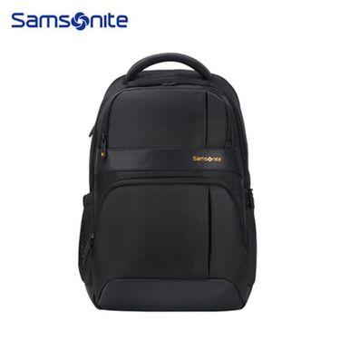 新秀丽 Samsonite 双肩背包商务休闲 31R通勤双肩包电脑包办公包