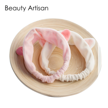 Beauty Artisan 美丽工匠束发带1个 景甜同款  颜色随机发送