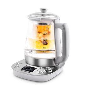 Westinghouse/西屋 美国西屋 养生壶玻璃加厚燕窝壶全自动多功能烧水壶1.5升煮茶壶WEK-521A