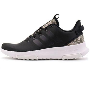 阿迪达斯 Adidas男子黑武士休闲轻便运动跑步鞋CG5726