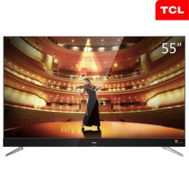 TCL 55英寸4K超高清 64位34核智能网络液晶电视55C2