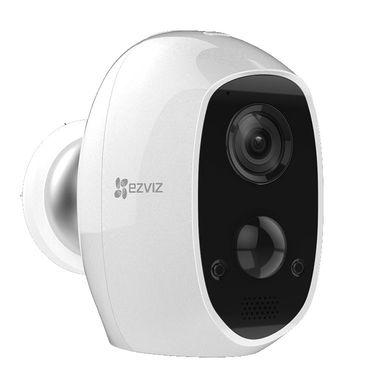 萤石 海康威视C3A电池监控摄像头全无线网络高清机手机远程