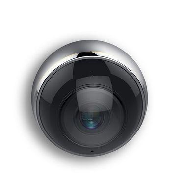 萤石 EZVIZ 海康威视C6P 300万超清全景鱼眼无线网络监控摄像头360度家用监控器