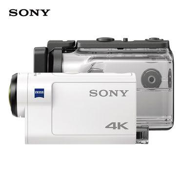 索尼 FDR-X3000 4K运动相机 光学防抖(不带监控手表)