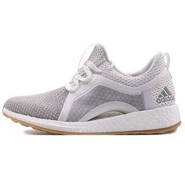 阿迪达斯 Adidas女鞋夏季新款BOOST运动鞋透气舒适训练跑步鞋 BB6089
