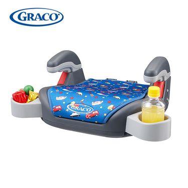 GRACO/葛莱 增高垫汽车安全坐垫4-12岁