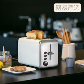 网易严选 【积分团购】复古多士炉/吐司机/烤面包机
