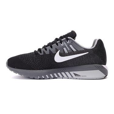 耐克 Nike 男式 NIKE AIR ZOOM STRUCTURE 20跑步鞋 849576-003