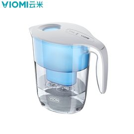 VIOMI 云米净水壶MH1-B(普通版)家用直饮台滤水壶自来水渗透过滤水壶厨房净水器