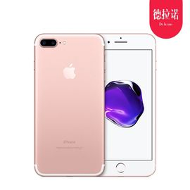 Apple /苹果 iphone7plus32g iphone7 plus32g苹果7 plus 32g全网通4G智能正品手机