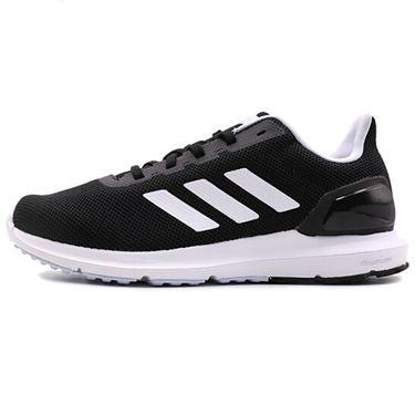 阿迪达斯  女鞋 夏秋季新款运动鞋休闲透气缓震耐磨跑步鞋B44888