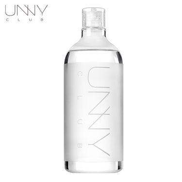 UNNY CLUB 悠宜卸妆水 500ml 韩国原装进口 温和卸妆 眼唇可用 济州岛矿物质 卸妆洁面 深层清洁