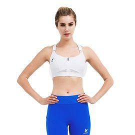 HOTSUIT 美国后秀运动bra女2018夏季新款健身文胸高支撑防震运动胸衣6803003