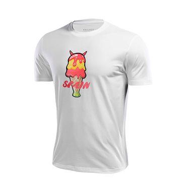卡尔美 kelme正品儿童运动T恤夏季纪念体恤休闲圆领上衣足球文化衫3883518