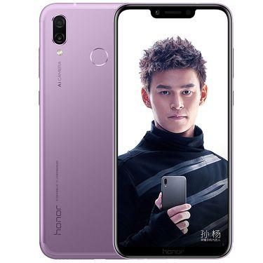 华为  honor/荣耀play 6+64G游戏手机大内存4G全网通智能手机paly新品