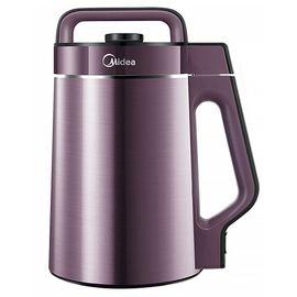 美的MIDEA  豆浆机1300ml生磨免滤家用多功能可预约 多氧浓香