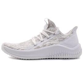 阿迪达斯 adidas男鞋2018秋季新款利拉德运动鞋舒适透气休闲耐磨场上篮球鞋AQ0827