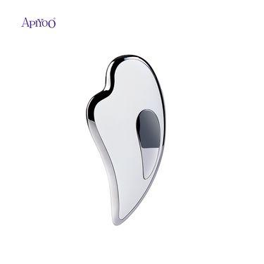 APIYOO 艾优刮痧板微电流美颜仪瘦脸仪面部按摩器提拉紧致美容GS7