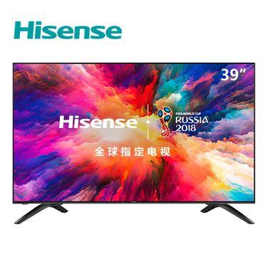 海信  Hisense/海信 HZ39E35A 39英寸高清智能WIFI网络平板液晶电视
