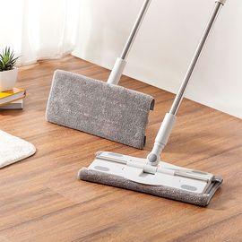 丽芙 时尚型省力易洁拖把(第III代) 平板拖把家用懒人拖布拖地神器干湿两用地板瓷砖一拖净