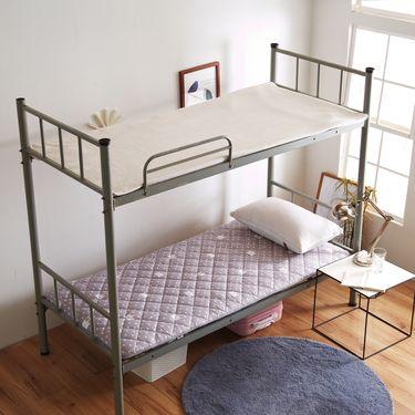 艾桐 开学季 学生宿舍加厚床垫绗绣款