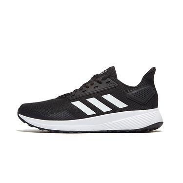 阿迪达斯 Adidas男鞋2018新款缓震透气运动休闲跑步鞋BB7066