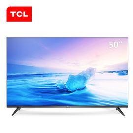 TCL 【高画质4K 新品首发】TCL 50L2 50英寸 4K防蓝光 杜比+DTS双解码 液晶智能电视机