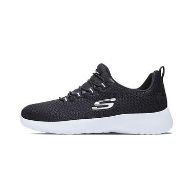 斯凯奇 Skechers新款男女透气新款轻质软底慢跑鞋简约健步休闲鞋54603
