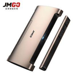 坚果 (JmGO)M6 便携式智能投影仪