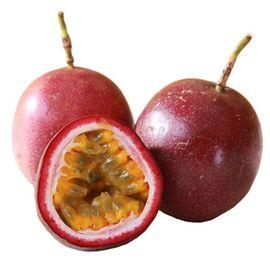 品赞 广西百香果15个 单果60-80g 西番莲