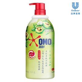 奥妙 【自然工坊】牛油果温和洗衣露手洗专用 1KG/瓶
