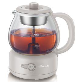 小熊 ZCQ-A10Q1养生壶全自动迷你加厚玻璃花茶杯黑茶煮茶器