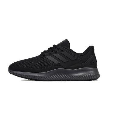 阿迪达斯 男鞋2018秋季新款alphabounce缓震透气运动跑步鞋 AQ0551
