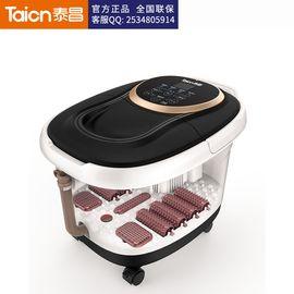 泰昌 /Taichang变频智能养生足浴盆TC-Z3211 电动加热红光温热助眠 8个脚动滚轮按摩 水电分离保护
