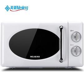 美菱  家用台式转盘加热20L机械微波炉 MO-TV22003