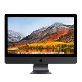 Apple 趣购吧-18年款27英寸iMac Pro 强大,大有专业风范,工作站级别的性能!八核处理器,配备8GB显存~