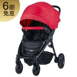 宝得适 欢行B-nest 婴儿车手推车 可折叠婴儿车 轻便推车 童车 母婴分期