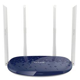 TP-LINK WDR5610千兆无线路由器穿墙王1200M家用高速WiFi穿墙tplink双频5G电信光纤智能移动宽带