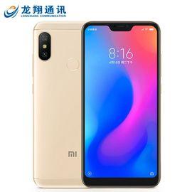 MI 小米【多仓发货】 红米6pro 手机 老人机 赠壳+膜+尼龙数据线