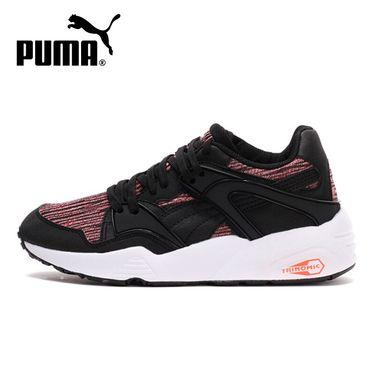 PUMA 彪马经典生活系列 Blaze Tiger Mesh男女同款运动鞋跑步鞋