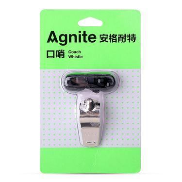 Agnite 安格耐特 304不锈钢训练口哨 F1306