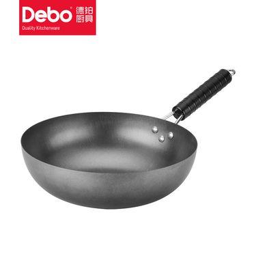 Debo德铂 德拉尔30cm炒锅 DEP-279