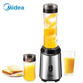美的MIDEA 便携式搅拌机 便携 健康随行 MJ-WBL2501A