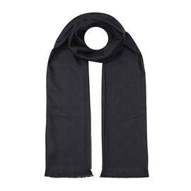 GUCCI /古驰 多色女士羊毛围巾 #133483 3G200 联正国际