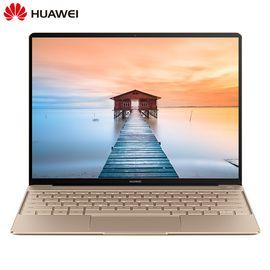 华为 MateBook X  13英寸超轻薄微边框  WT-W19 I7/8GB/512GB